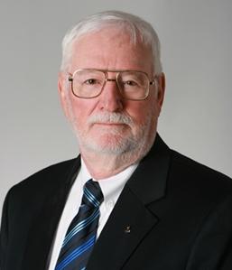 President Amos Holt