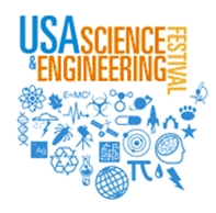 USA Science & Engineering Festival Logo